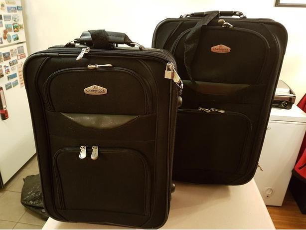 Cambridge Luggage set of 2 OBO