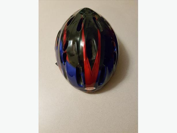 Bicycle Helmet - Youth 57-59 cm