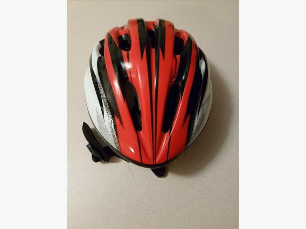 Bicycle Helmet - Medium 54-58 CM
