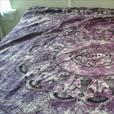 Duvet cover from Indonesia