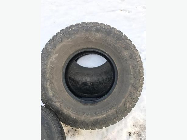 nitto terra grapplers