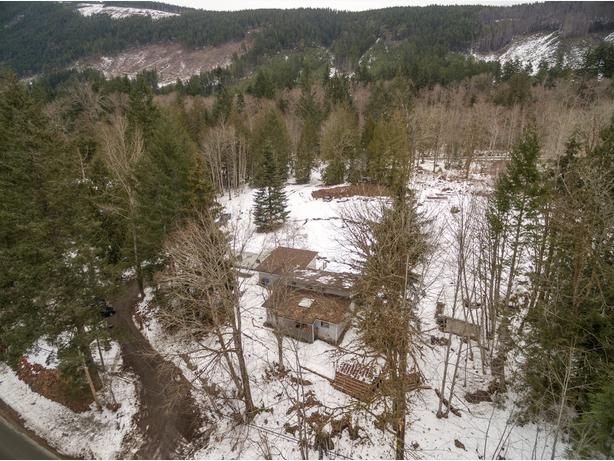 3 Bed, 2 Bath Home with Double Garage on 3.02 acres