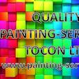 TOCON Calgary Cheap Fast Professional Painters