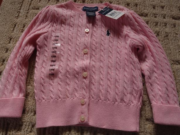 Cute Ralph Lauren Sweater...