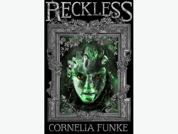 Reckless by Cornelia Funke MirrorWorld Vol 1 HC