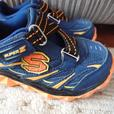 Like New Toddler Boys Skecher Runners...