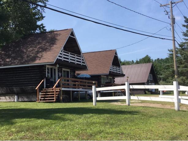 Chalets Dubeau / Dubeau Cottages