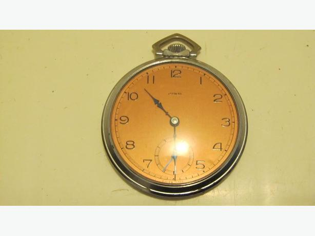 ANTIQUE JEWEL POCKET WATCH