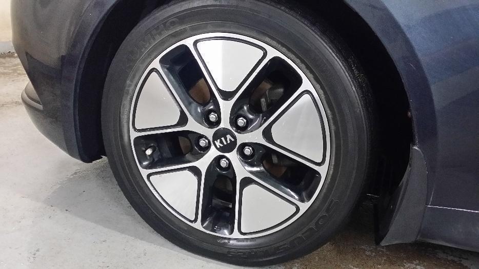 "Used Tires Oshawa >> 17"" inch Fancy Rims with tires North Regina, Regina"