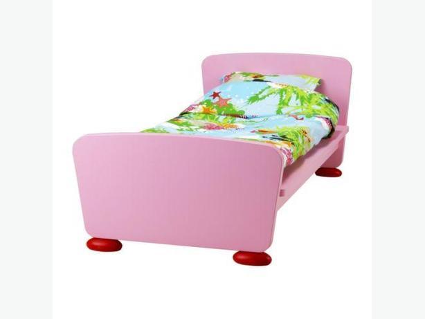 ikea mammut bed free mattress surrey