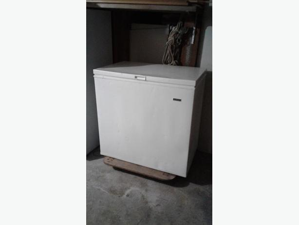 6.2 cubic ft. (175.5L) Chest Freezer - Free Delivery ...