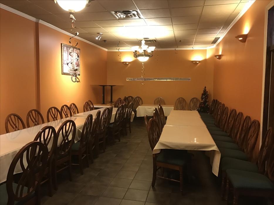 Indian Restaurant Courtenay