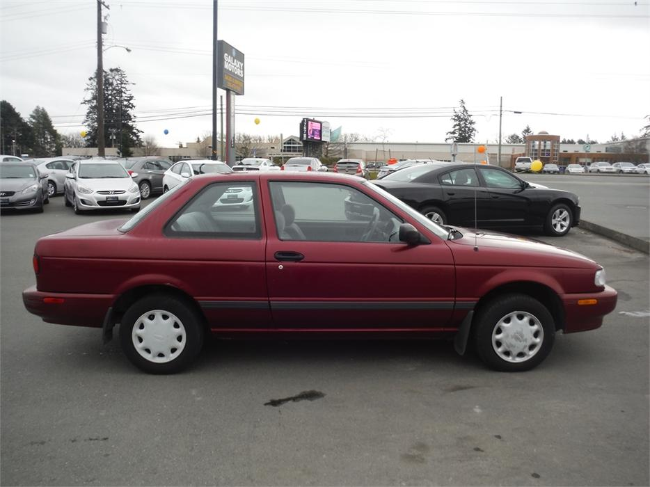 1994 Nissan Sentra Xe West Shore Langford Colwood