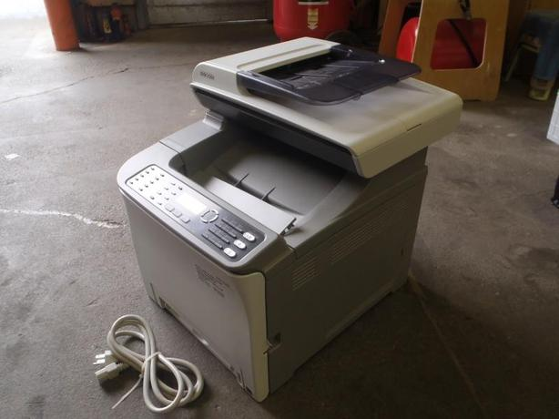 Ricoh Aficio SP C232sf Colour Photocopier