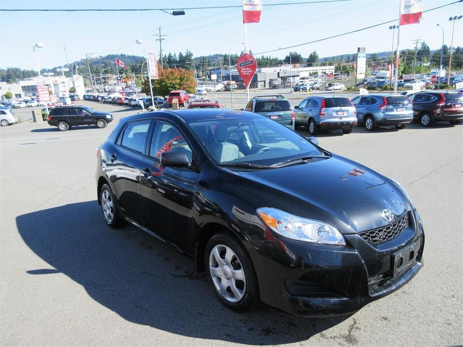 2010 Toyota Matrix Value Priced Outside Victoria Victoria Mobile