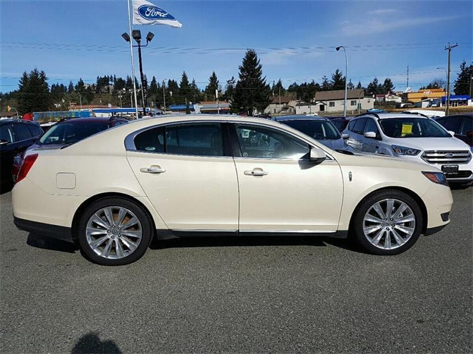 2014 lincoln mks ecoboost luxurious power outside victoria victoria. Black Bedroom Furniture Sets. Home Design Ideas