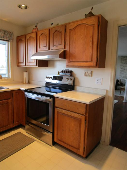 Kitchen cabinets central saanich victoria for Kitchen cabinets kamloops
