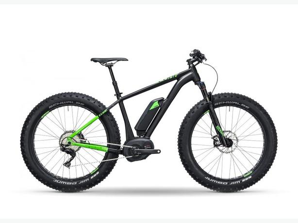 Canada's Electric Fat Bike Experts - Ebike Saskatoon - Scooteretti Canada
