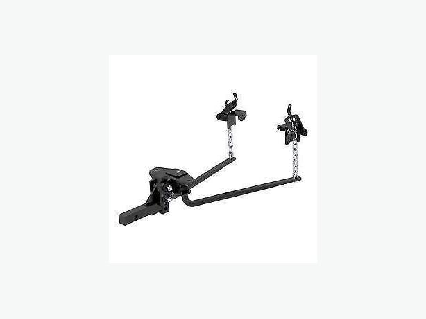 Weight Distribution Hitch Systems