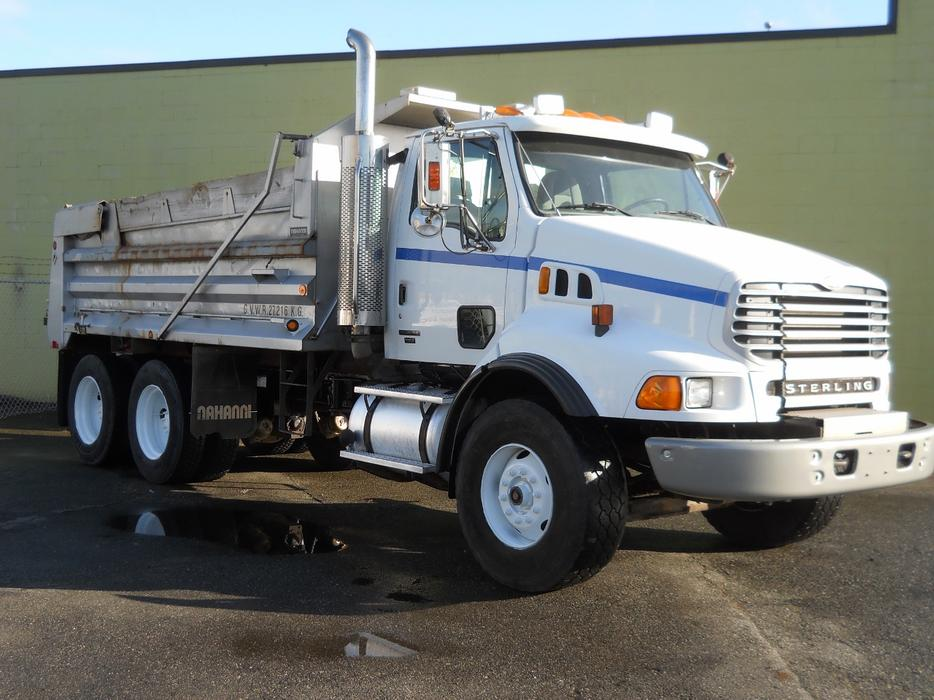 Maple Ridge Dump >> Tandem Single Axle Gravel Truck Operator West Shore: Langford,Colwood,Metchosin,Highlands, Victoria