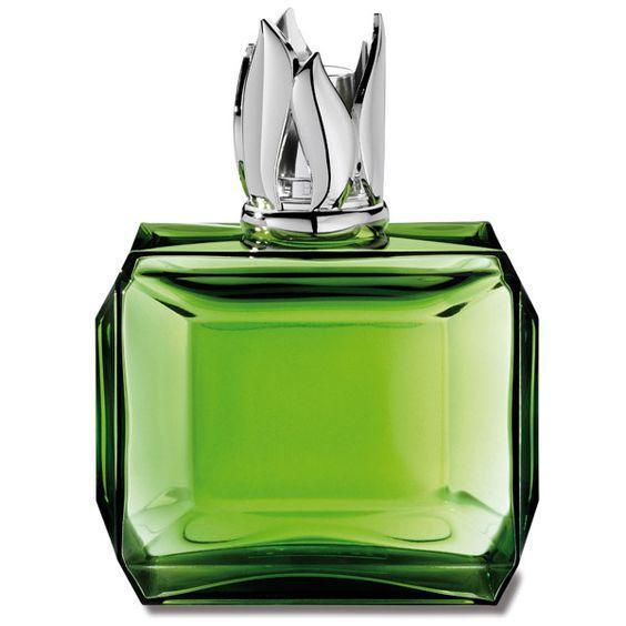 lampe berger paris emerald green fragrance lamp victoria city victoria. Black Bedroom Furniture Sets. Home Design Ideas