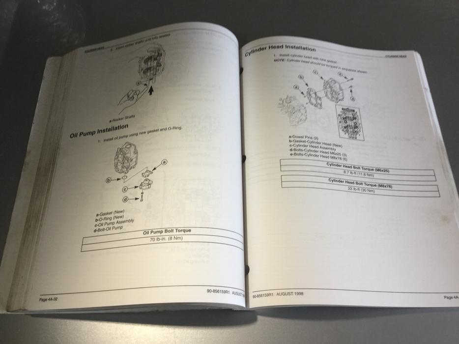 mercury 50 hp 4 stroke manual