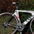 2014 Cervelo P3 (Ultegra Di2) with Time Trial Setup