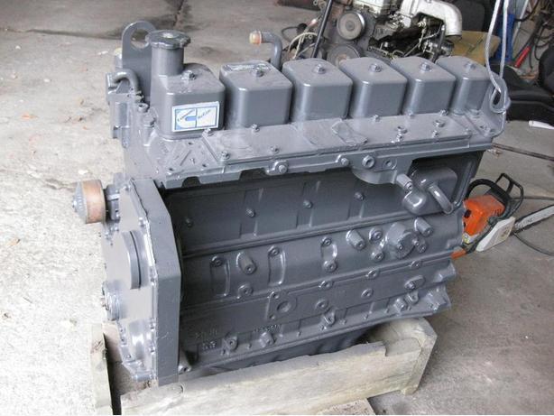 NEW INDUSTRIAL 5.9 CUMMINS FOR A KOMATSU PC220 LC EXCAVATOR