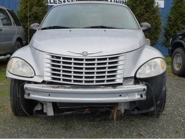 2005 PT Cruiser parting out