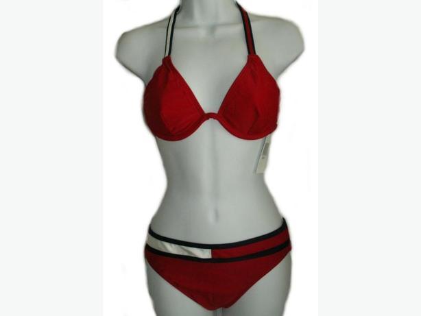 e819347f78 TOMMY HILFIGER Bikini - Size 8 - NEW Aylmer Sector (Quebec)