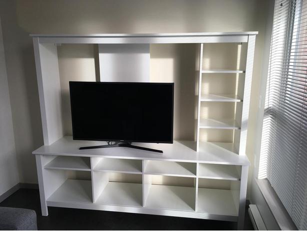 Ikea Tomnas Tv Storage Unit Victoria City Victoria