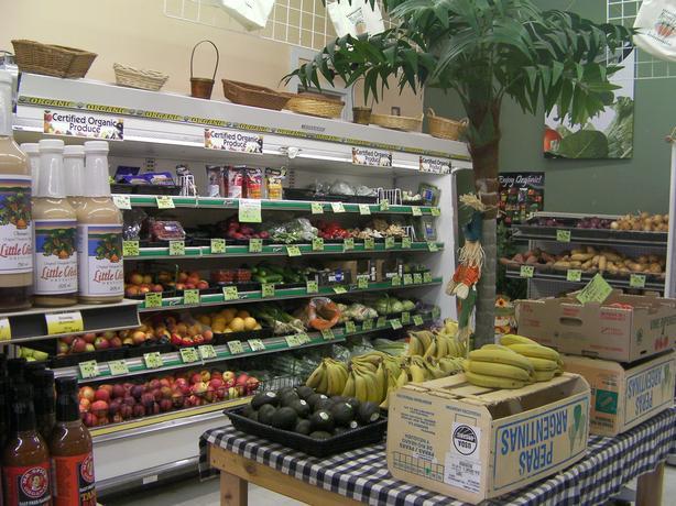 Health Food Store Brockville
