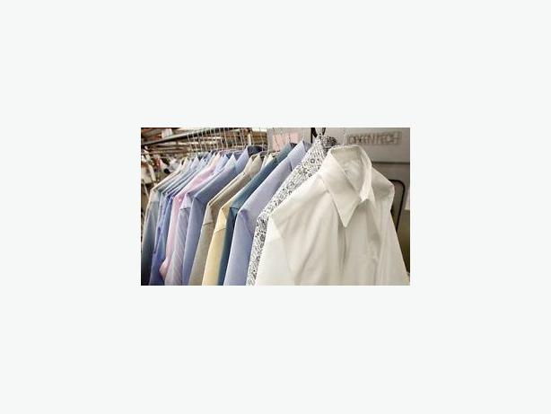 OAR-1291 Dry Cleaners for sale!