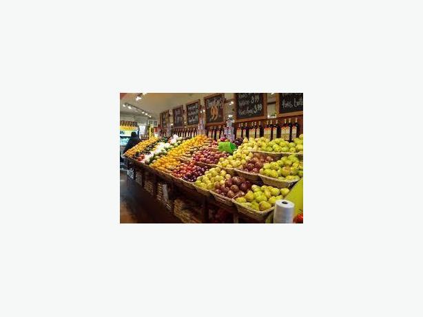 AAR-1290 fruiterie for sale !