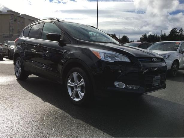2013 Ford Escape SE  - $132.99 B/W
