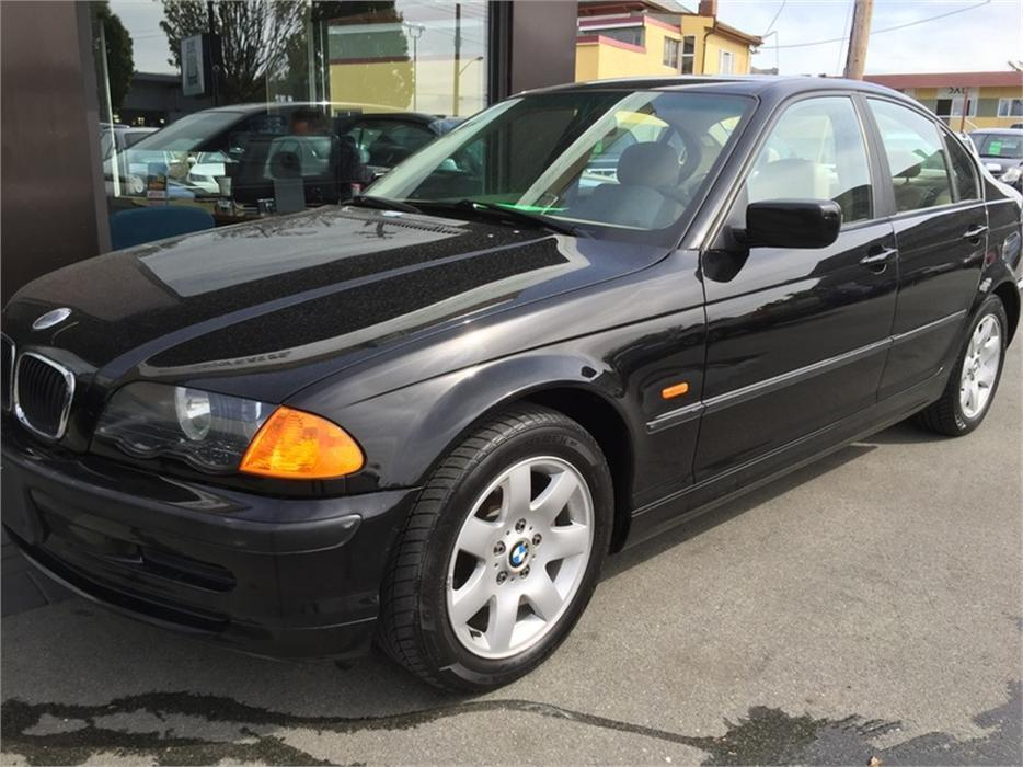 2001 Bmw 3 Series 320i Victoria City Victoria