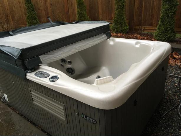 full red size wholesale deer tub hot outstanding of beachcomber tubs foot