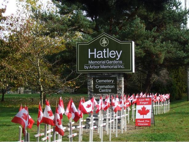 4 Burial Plots Arbor Cemeteries Hatley Memorial Gardens Saanich Victoria Mobile