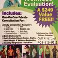 FREE: Wellness Evaluation