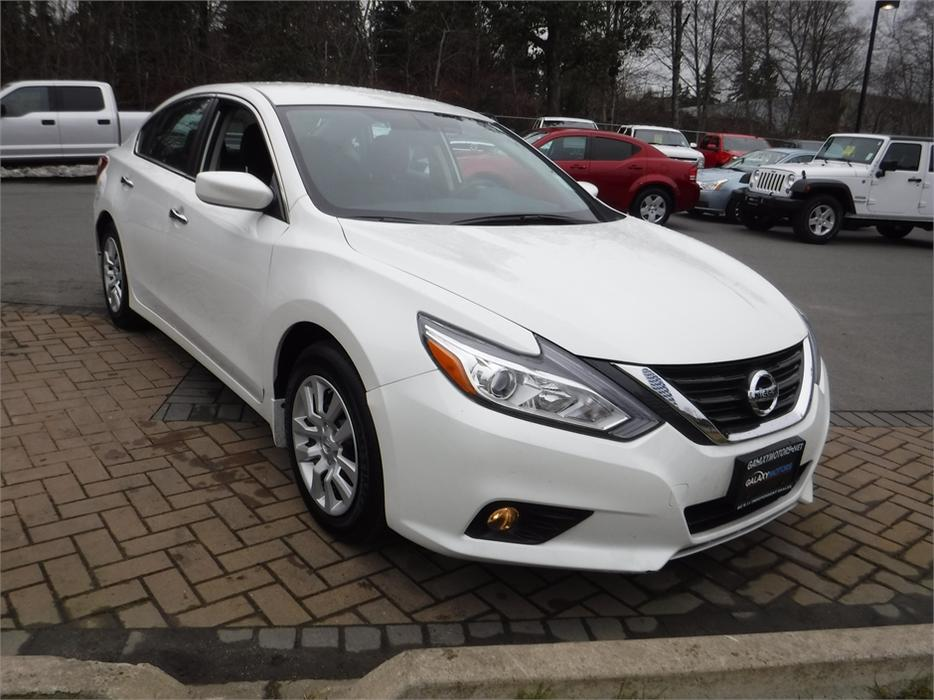 2016 nissan altima 2 5 s reverse camera remote start. Black Bedroom Furniture Sets. Home Design Ideas