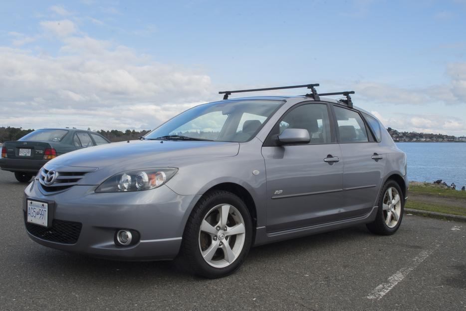 Mazda 3 2 3l 2004 Automatic Victoria City Victoria