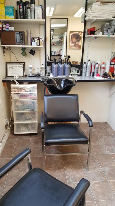 Salon equipment for sale esquimalt view royal victoria for 365 salon success