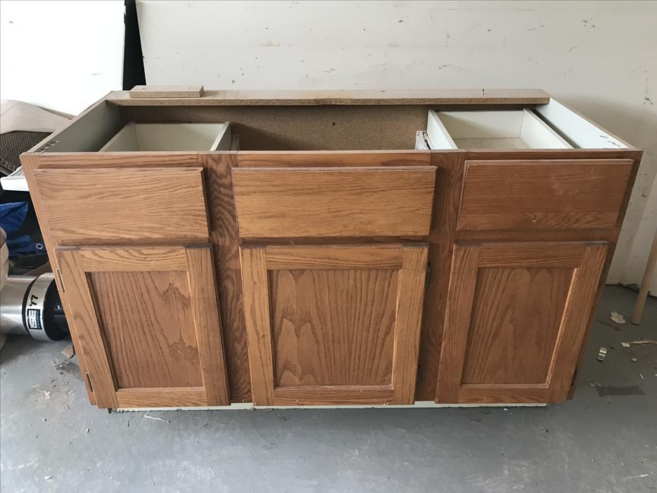 Used Kitchen Cabinets Winnipeg By Oak 250 Obo No Offer Will Be Refused