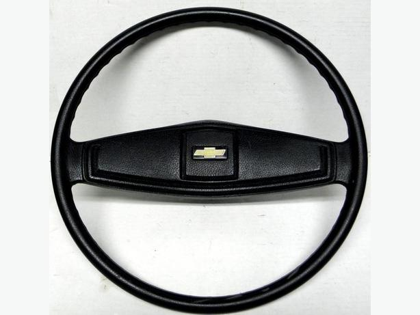 1984 85 to 1987 Chevy Truck 2-Spoke Sport Steering Wheel