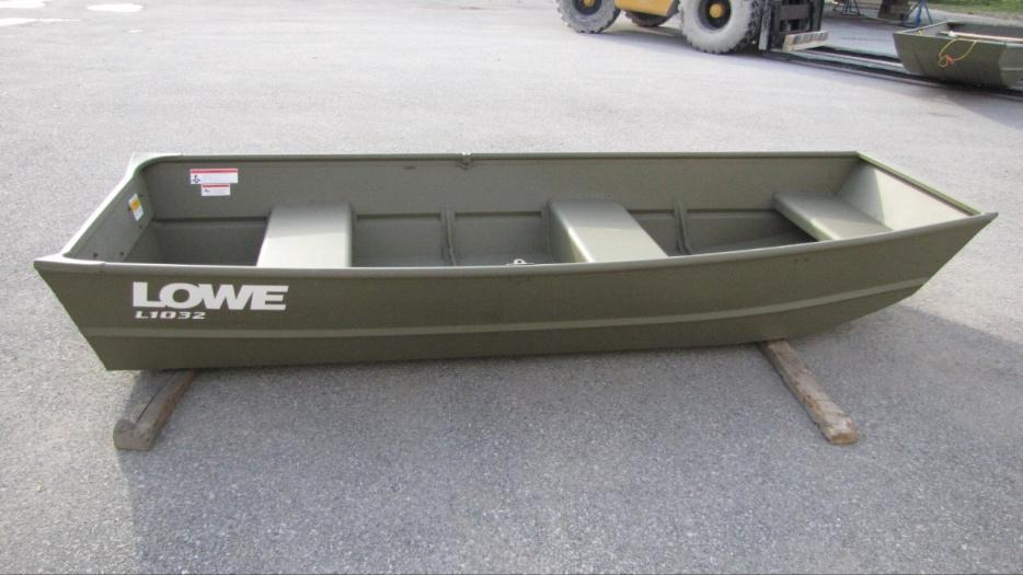 16 5 Ft Lowe Jon Boat Pictures to Pin on Pinterest - PinsDaddy