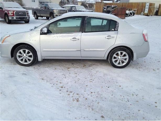 Great on Fuel - 2010 Nissan Sentra - Comfortable 4 Door Sedan