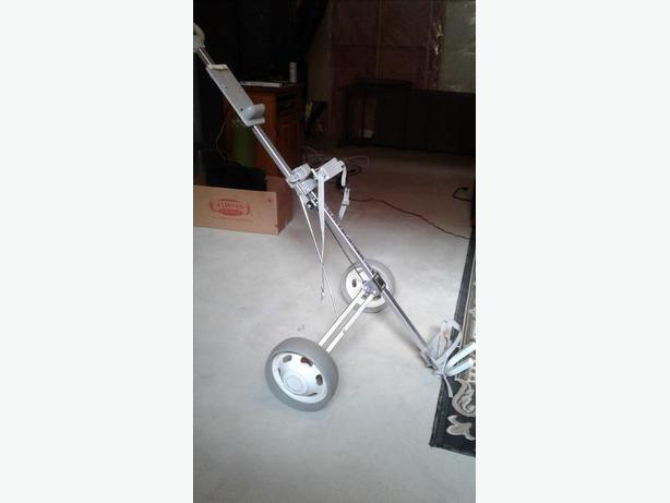 Mitsushiba Pull Cart
