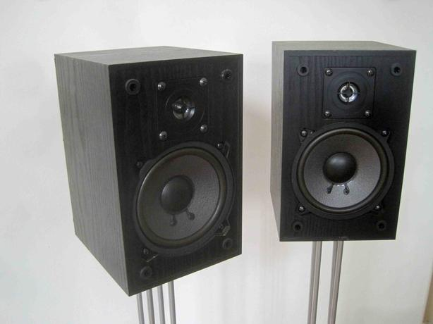 Altec Lansing 75 w/ Stands