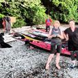 5 Day West Coast Vancouver Island Kayak Instructional Expedition