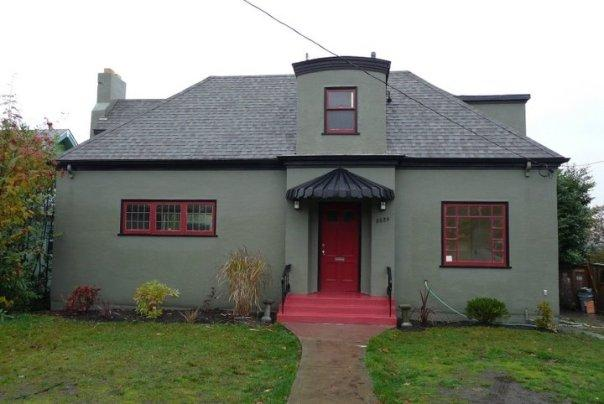 4 bed 2 bath home basement office with separate entrance for House plans with separate office entrance
